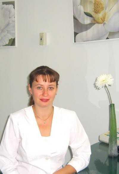 Николаева Елена Юрьевна - фотография