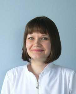Петухова Людмила Валерьевна - фотография
