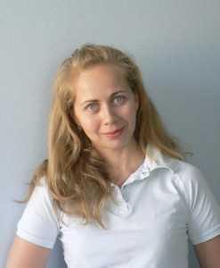 Рыбакова Наталья Алексеевна - фотография