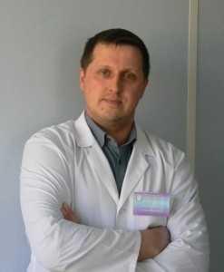 Пахальян Дмитрий Владимирович - фотография