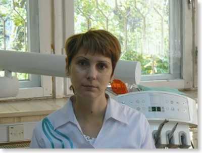 Шеина Евгения Владимировна - фотография