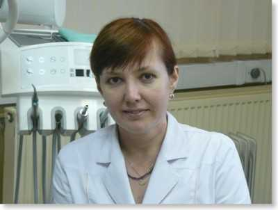 Атапина Наталья Владимировна - фотография
