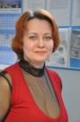 Мягкова Надежда Германовна - фотография