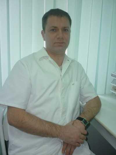 Серов Павел Геннадьевич - фотография
