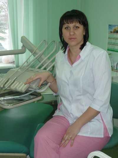 Павлова Наталья Васильевна - фотография