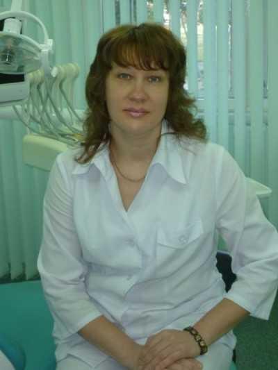 Морозова Ольга Евгеньевна - фотография