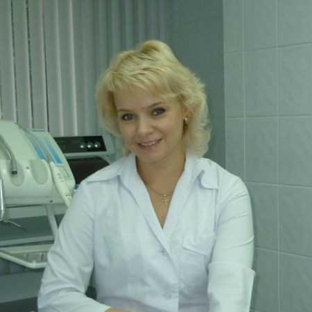 Матвеичева Наталья Владимировна - фотография
