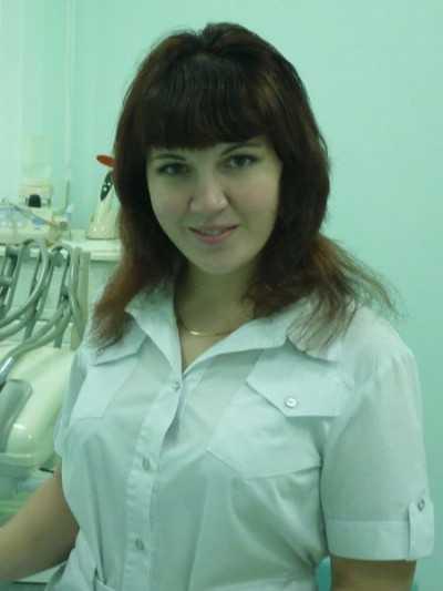 Малыгина Виктория Валерьевна - фотография