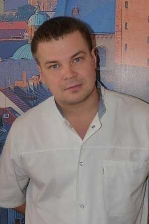 Голанов Владимир Вячеславович - фотография