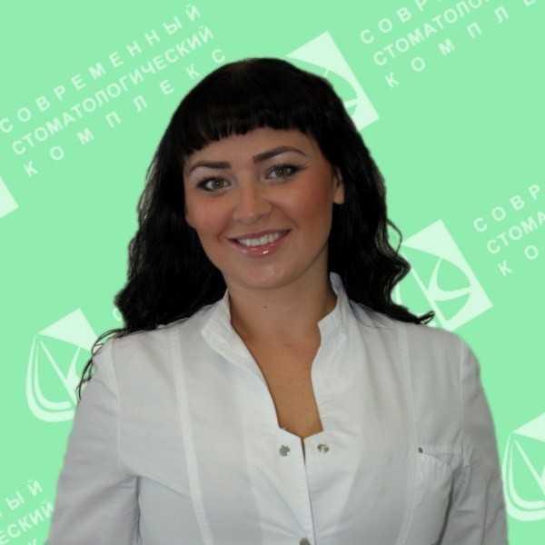 Сельганова Екатерина Александровна - фотография