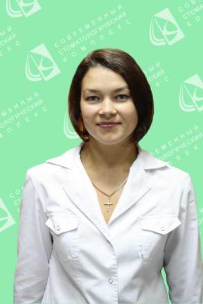 Ломаева Ольга Александровна - фотография