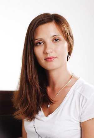 Рощина Олеся Владимировна - фотография
