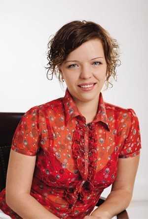 Михалкина Юлия Николаевна - фотография