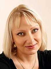 Почтарь Юлия Михайловна - фотография