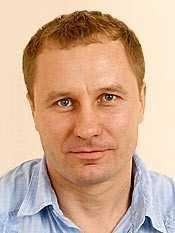 Регузов Евгений Геннадьевич - фотография
