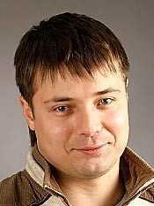 Беляев Алексей Владимирович - фотография