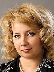 Папенко Татьяна Михайловна - фотография
