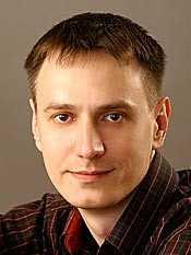 Циркин Семен Григорьевич - фотография