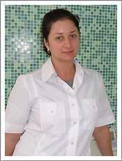 Фатхутдинова Мария Андреевна - фотография