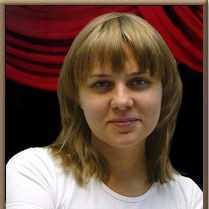 Титова Юлия Николаевна - фотография