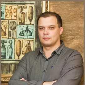 Ананьев Алексей Александрович - фотография