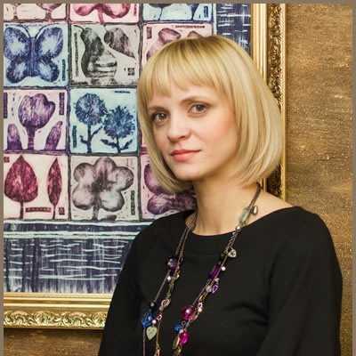 Марук Екатерина Владимировна - фотография