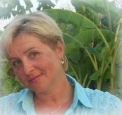 Большеротова Галина Леонидовна - фотография