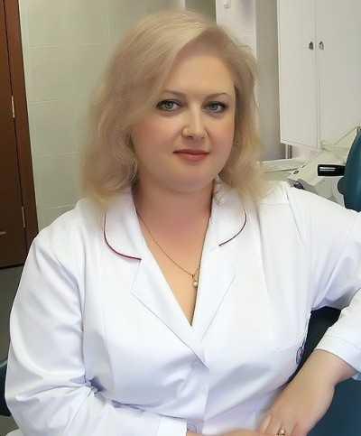 Ерзина Светлана Владимировна - фотография