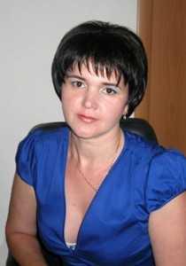 Латыпова Файруза Мухаметгарифовна - фотография