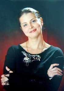 Леонова Татьяна Викторовна - фотография