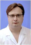 Манин Игорь Анатолиевич - фотография