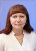 Герингер Ольга Сергеевна - фотография