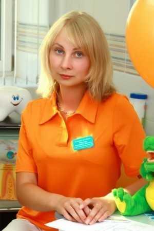 Белоусова Екатерина Юрьевна - фотография