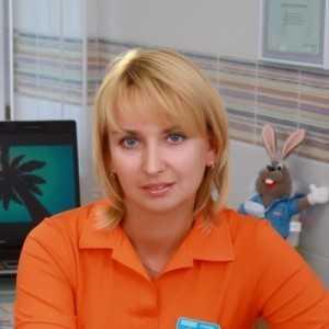 Дворянчикова Оксана Валентиновна - фотография
