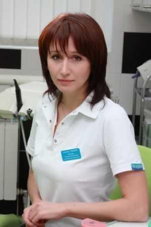 Ласова Ульяна Юрьевна - фотография