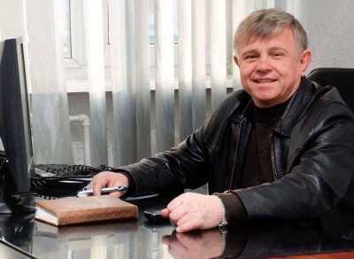 Голдырев Виктор Павлович  - фотография