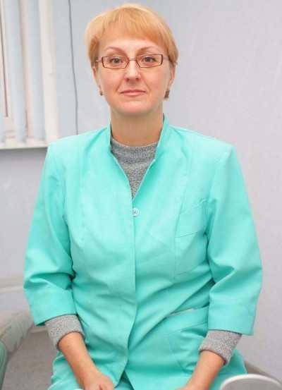 Лущикова Марина Михайловна - фотография