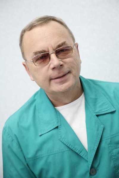 Седельников Сергей Алексеевич - фотография