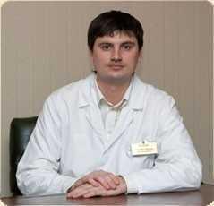 Бородин Денис Николаевич - фотография
