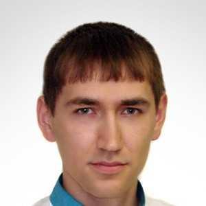 Голиков Александр Владимирович - фотография