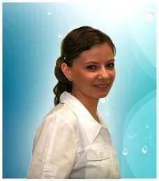 Боронина Юлия Михайловна - фотография