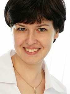 Берзина Елена Сергеевна - фотография
