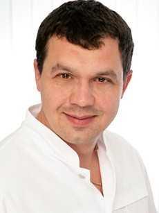Гаренских Роман Леонидович - фотография