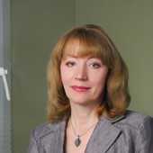 Гринькова Ирина Юрьевна - фотография