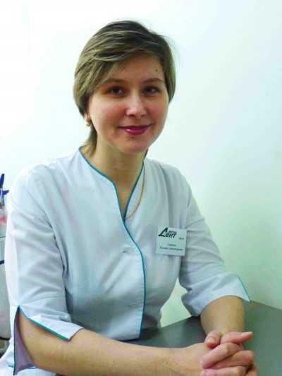 Сышева Татьяна Александровна - фотография