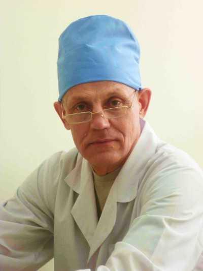 Щекотов Александр Алексеевич - фотография