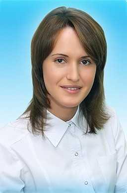 Липатова Людмила Викторовна - фотография