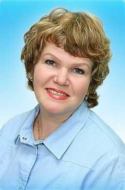 Патракова Нина Васильевна - фотография