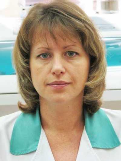 Брагина Светлана Юрьевна - фотография