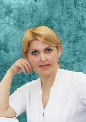 Алиуллова Лариса Григорьевна - фотография